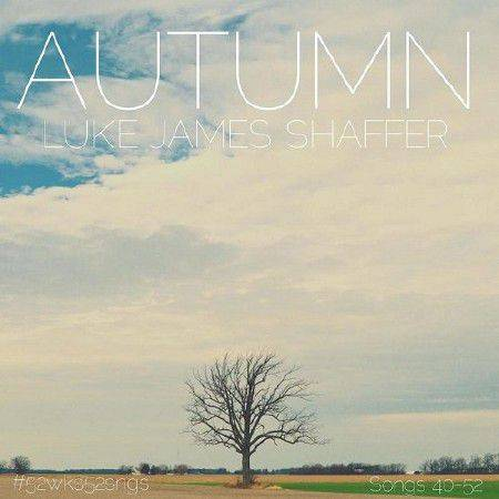 Luke James Shaffer - Autumn (2016)