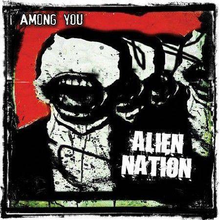 I Among You - Alien Nation (2016)