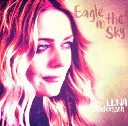 Lena Anderssen - Eagle In The Sky (2016)