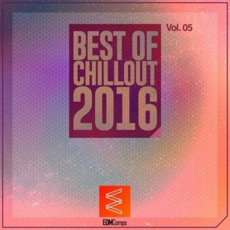 VA - Best of Chillout Vol.05 (2016)