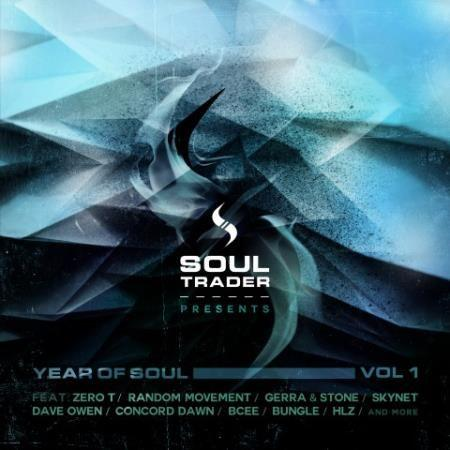 VA - Year of Soul Vol 1 (2016)