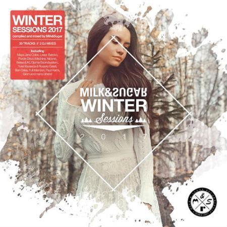 VA - Milk & Sugar Winter Sessions 2017 (2016)