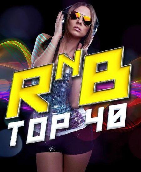 R&B Top 40 Lights On (2016)