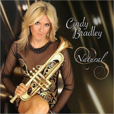 Cindy Bradley - Natural (2017) Flac