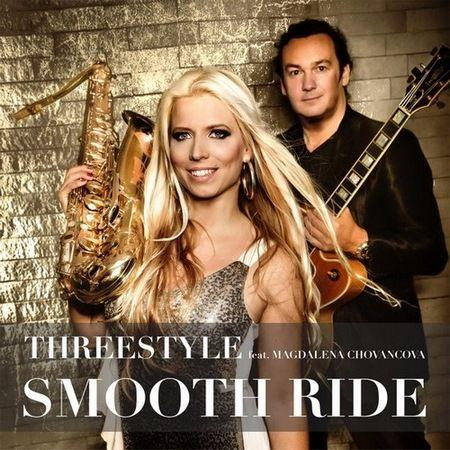 Threestyle (feat. Magdalena Chovancova) - Smooth Ride (2017) Flac