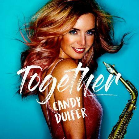 Candy Dulfer - Together (2017) Flac