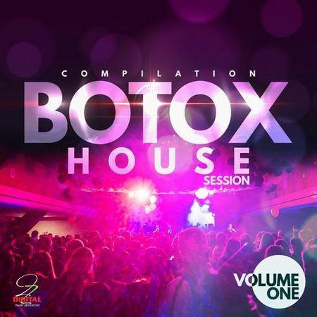Botox House Session Vol.1 (2017)