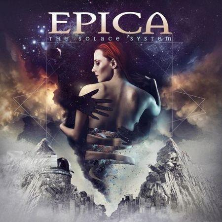 Epica - The Solace System (2017) FLAC