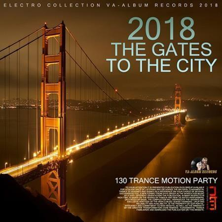The Gates To The City (2017)