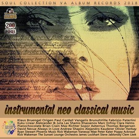 Instrumental Neo Classical Music (2018)