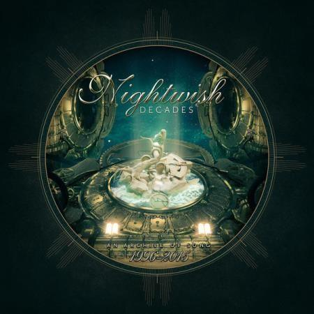 Nightwish - Decades: Best Of 1996-2015 (2CD) (2018)