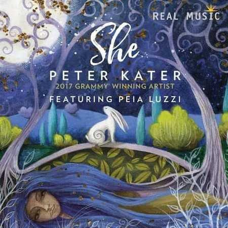 Peter Kater - She (2018) FLAC