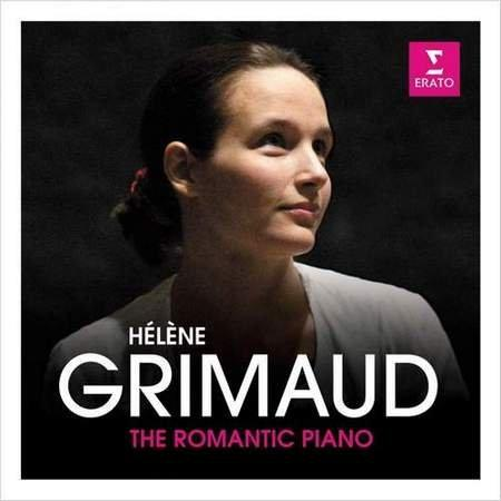 Helene Grimaud - The Romantic Piano (2018)