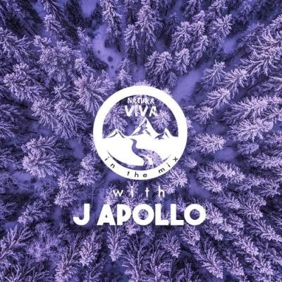 Natura Viva in the Mix with J Apollo (2019)