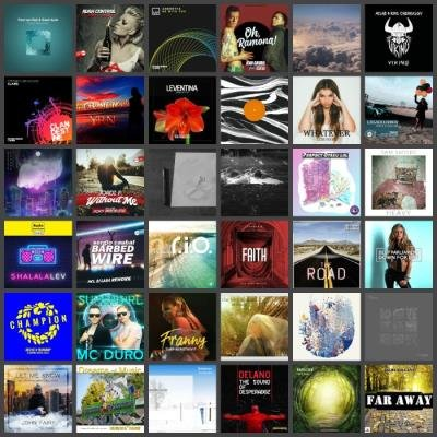 Beatport Music Releases Pack 740 (2019)