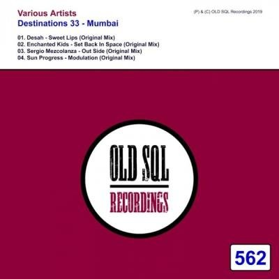 OLD SQL Recordings - Destinations 33 - Mumbai (2019)