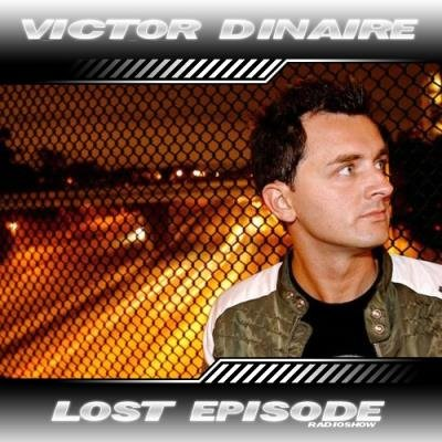 Victor Dinaire - Lost Episode 664 (2019-09-16)