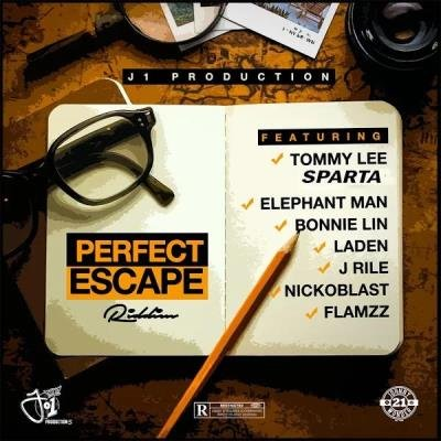 Perfect Escape Riddim (2019)