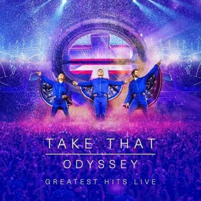 Take That - Odyssey (Greatest Hits Live) (2019)