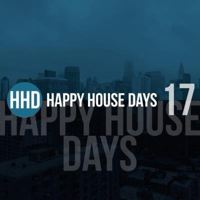 Happy House Days, Vol. 17 (2019)