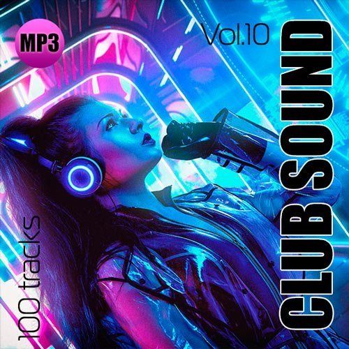 Club Sound Vol.10 (2019)