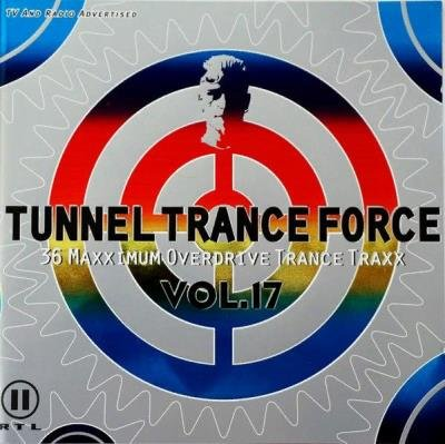 Tunnel Trance Force Vol. 17 [2CD] (2001) FLAC
