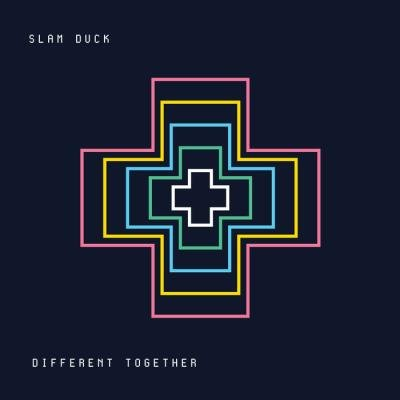 Slam Duck - Different Together (2020)