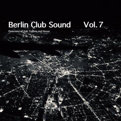 Berlin Club Sound - Panorama Of Dub Techno & House Vol 7 (2020)