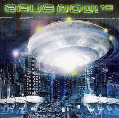 Vision Soundcarriers - Rave Now! 15 [2CD] (2000) FLAC