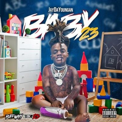 JayDaYoungan - Baby23 (2020)